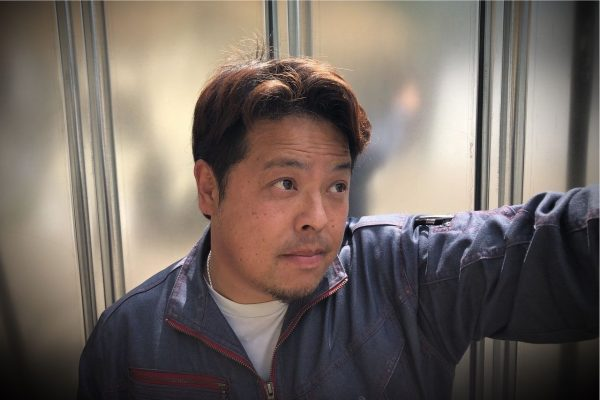 代表取締役 増田 禅
