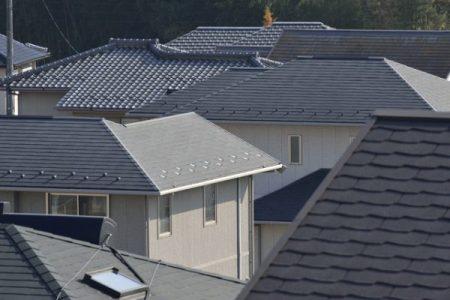 屋根や外壁のメンテナンスは地域密着型の業者に依頼しよう