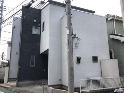 練馬区で外壁屋根塗装